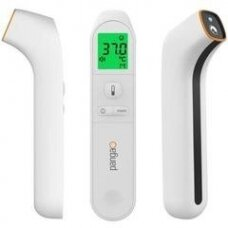 Bekontaktis infraraudonųjų spindulių termometras Pango PG-IRT1602