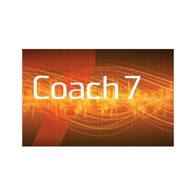 Coach 7 Desktop - 5 metų licencija vienam vartotojui