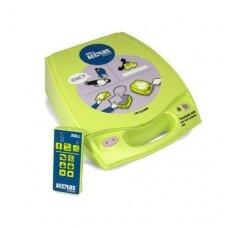 Defibriliacijos treniruoklis AED Trainer Plus 2
