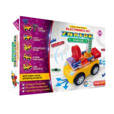 Elektronikos komponentų rinkinys Protingas automobilis (5 projektai)