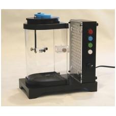 Fotosintezės rinkinys su kamera fotosintezei ir LED lempa