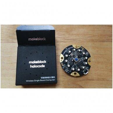 """Makeblock """"HaloCode"""" mini kompiuteris (Standartinis rinkinys) 3"""