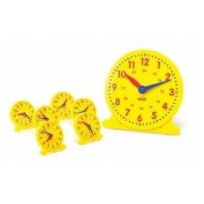 Laikrodžių rinkinys - 24+1 vnt.