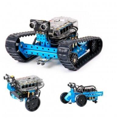 """Makeblock """"mBot Ranger"""" edukacinis konstruktorius 2"""