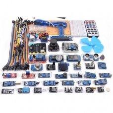 Programavimo rinkinys skirtas Micro:Bit valdikliui Haitronic HS0822