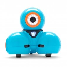 Programavimo robotas Wonder Workshop Dash DA01