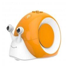 Qobo sraigė robotas - Jūsų vaikų edukacijai!