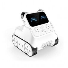 Robotika - kas tai ir kuo naudinga Jūsų vaikui?
