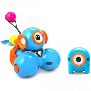 Robotikos aksesuarų rinkinys Wonder Workshop Wonder kit WP04