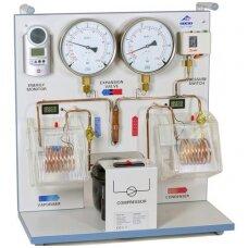 Šilumos siurblys, D modelis (115 V, 60 Hz)