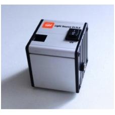 Šviesos šaltinis spektrometrui (su 10 kiuvečių)