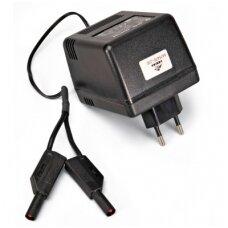 Transformatorius 12 V, 25 VA (230 V, 50/60 Hz)
